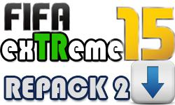 FIFA exTReme 15 RP2