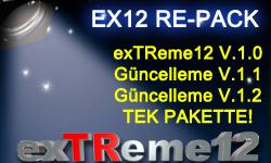T.S.C exTReme12 RE-PACK