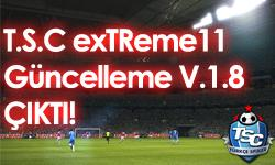 exTReme11 G�ncelleme