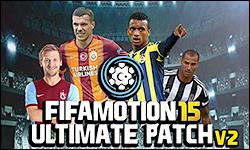 FIFA Motion '15 Ultimate Patch v2
